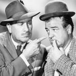 "Abbott & Costello Explain ""Unemployment"""