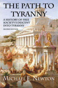 The Path to Tyranny – a review